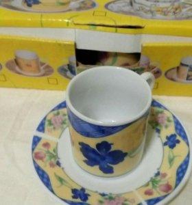 Кофейный набор для эспрессо