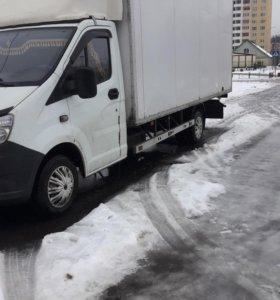 Грузоперевозки.Москва.Россия