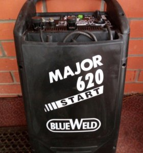 пуско-зарядное устройство MAJOR 620 blueweld