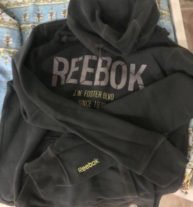 Кофта Reebok