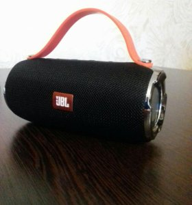 Портативная колонка jbl charge2 mini