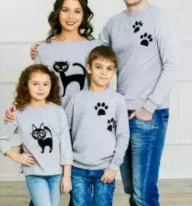 Семейные комплекты