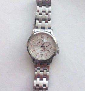 Часы orient Япония