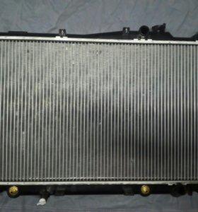 Радиатор Honda Stream