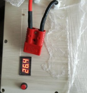 Li-ion аккумулятор для поломоечных машин