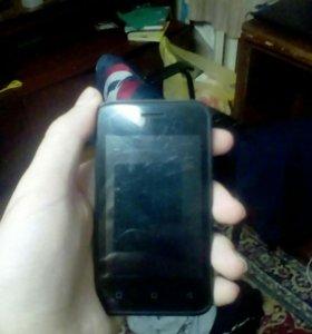 Телефон DIGMA FIRST XS350 2G