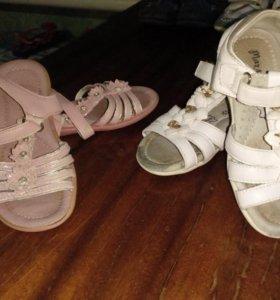 Обувь для девочки. Для дома.