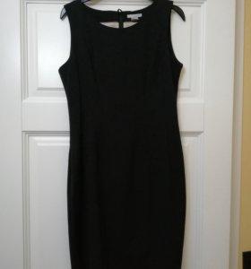 Маленькое чёрное платье H&M