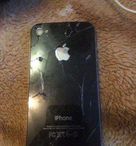 iPhone 4s / Айфон 4s