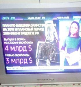 Телевизор Thomson 29dm182kg
