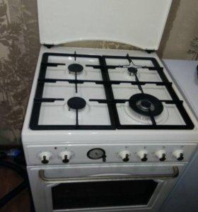 Плита комбинированная Gorenje Classico