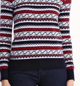 Шерстяной свитер CONCEPT CLUB
