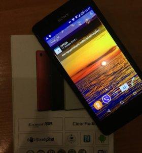Sony Xperia M 4