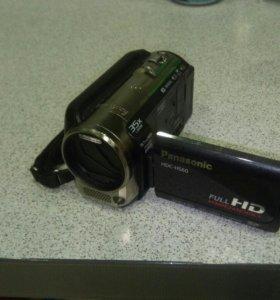 Видео камера Panasonik HDC-HS60