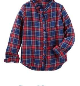 Рубашка для девочки 🔊
