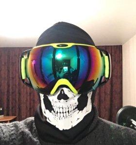 Балаклава , маска