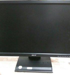 Монитор Acer V193W 19 дюймов