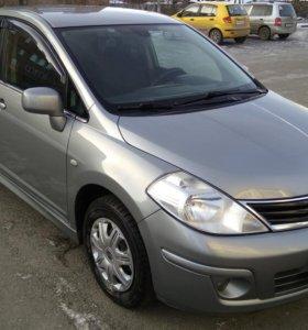 Nissan Tiida, 2010 г.в