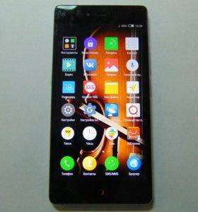 Смартфон ZTE Nubia Z9 Max 2GB