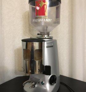 Кофемолка Mazzer Luigi Super Jolly Man