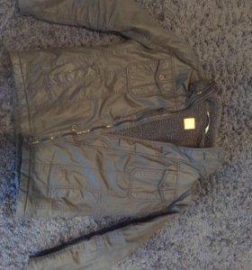 Куртка мужская boss