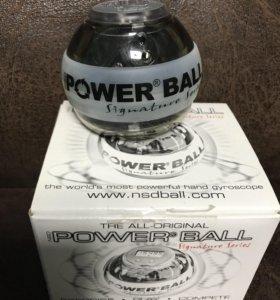 Кистевой тренажёр Powerball NSD