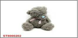Мишка Тедди 30см