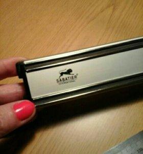 Магнитный держатель для ножей SABATIER