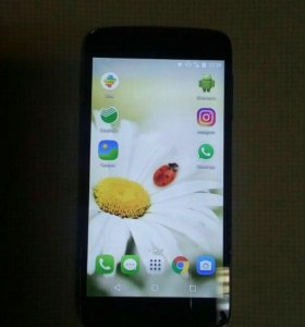 Alcatel One Touch Idol 3 (4.7)