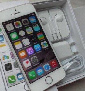 iPhone 5 s на 16 обмен на предложенное