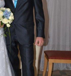 Костюм мужской (свадебный, выпускной)