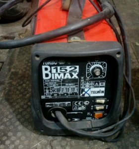 Полуавтомат сварочный Telwin Bimax 152 Turbo