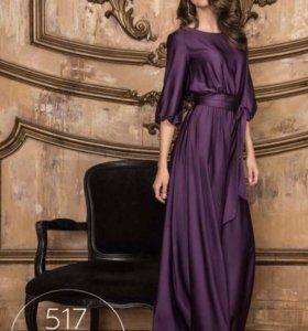 Дизайнерское платье Ewa Moretti