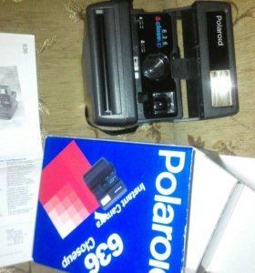 Фотокамера Полароид636