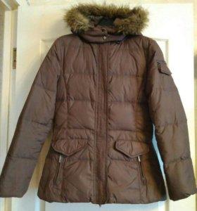 Куртка зимняя пуховая Incity р.44