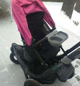 Детская коляска для новорожденных Orbit Baby G3