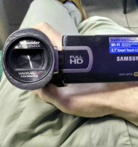 Камера samsung full hd wi-fi