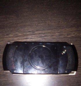 PSP GAMEPLAYER