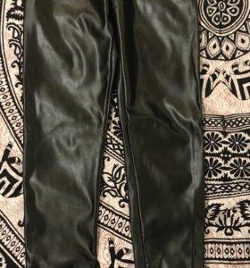 Лосины новые штаны брюки легинсы