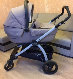 Peg Perego Book Plus Navetta XL Geo