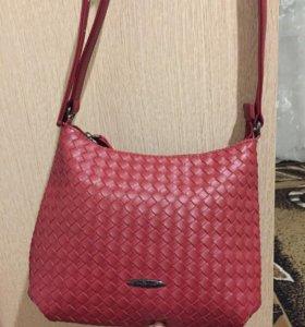 Фирменная сумочка DavidJones