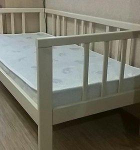 Детская кровать 70*160см