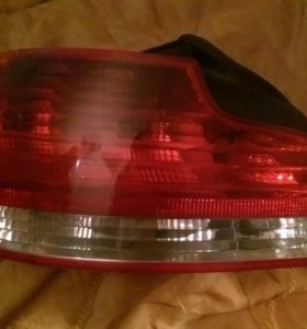 Фара задняя левая BMW e82 e88