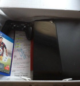 Ps4 (торг)