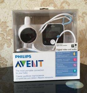 Видеоняня Philips Avent