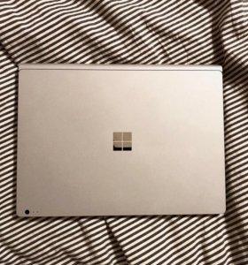 Microsoft surface book 512gb