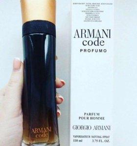 🎩Мужской парфюм в тестере от Армани