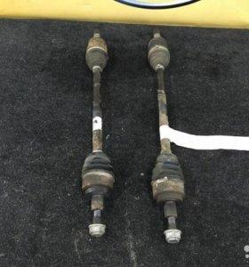 Привода задние Mercedes ML w164 (Мерседес w164)