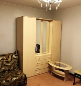 Квартира, 3 комнаты, 97.9 м²