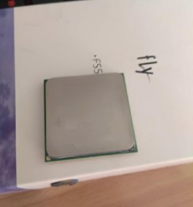Продам AMD Athlon 64 x2 am2 soket